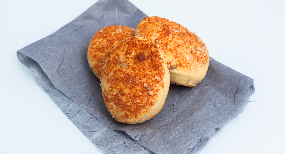 guerra-semilavorato-bakery-mix-pane-painmais-ricette-pizzette-al-parmigiano